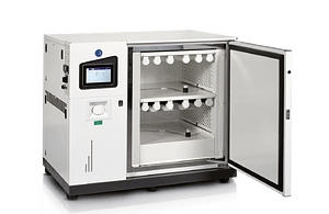 Weiss Pharmatechnik photostability test chamber