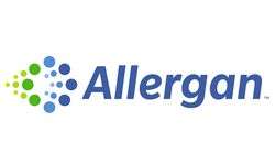 Allergan, a DACTEC customer