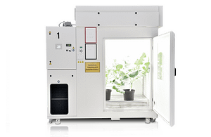 modular plant growth chamber by Weiss Technik