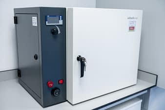 Laboratory Oven for Kinetic Labs