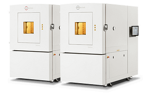 altitude simulation cabinet for product testing in the Aviation & Aerospace Industries