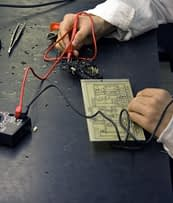 electronics-work